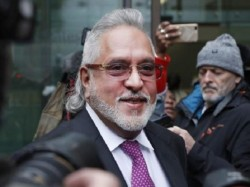 Vijay Mallya Hits Back On Banks Says So Much So For Branding Me A Thief