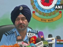 Wing Commander Abhinandan Varthaman Flies Or Not Depends On His Medical Fitness Air Chief Bs Dhanoa