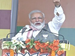 Pm Modi In Assam Slammed Congress And Says They Hate Chowkidar And Chaiwala