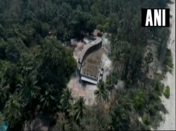 Nirav Modi S 100 Cr Alibaug Bungalow Blown Up With Dynamite