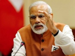 Pm Narendra Modi Is Interacting With 25 Lakhs Security Guard Across The Country