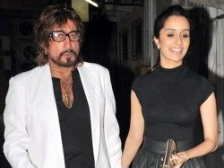 Shakti Kapoor Breaks Silence Over Shraddha Kapoor S Marriage