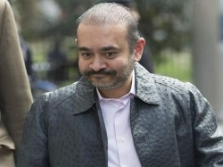 Nirav Modi Working Uk On 20000 Pounds Per Month Salary Showed Payslip To Court