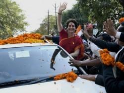 Priyanka Gandhi Vadra S Entry Into Active Politics 20 Percent Rise In Membership Of Shakti Network