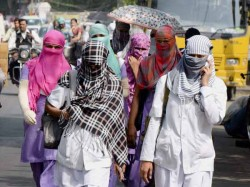 Summer This Year Will Be Hotter With Severe Heatwaves In North Central Parts Imd