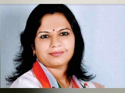 Asha Patel S Related Workers Returned To The Congress Party At Gujarat