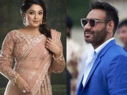 Tanushree Dutta Calls Ajay Devgn Show Off And Hypocrite For Working With Alok Nath