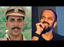 Super Star Akshay Kumar And Rohit Shetty Come Together In Satte Remake