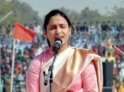 Lok Sabha Elections 2019 Aparna Yadav Statement On Azam Khan Comments On Jaya Prada