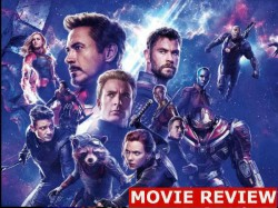 Avengers Endgame Movie Review In Hindi And Rating