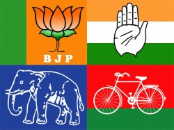 Lok Sabha Elections 2019 Know Which Party Has The Maximum Money