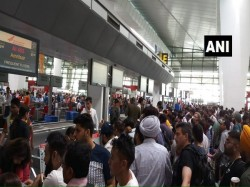 Air India Flights Affected As Airline S Sita Server Is Down All Over India