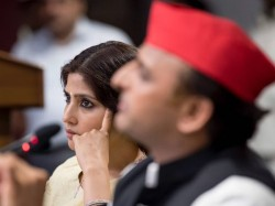 Lok Sabha Elections 2019 How Much Assets Owned By Akhilesh Yadav And Dimple Yadav