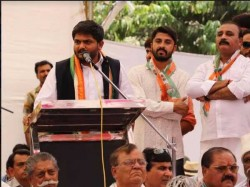 After Gujarat Hardik Patel Starts Election Campaign In Uttar Pradesh