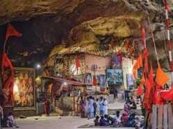 Hinglaj Mata Temple In Pakistan Muslims Call It Nani Haj