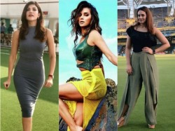 Ipl 2019 Hottest Female Anchors Of Ipl Season