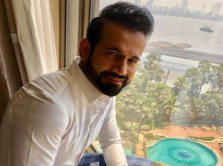 Irfan Pathan Gave Hint To Join Politics Says Will Serve The Country When Time Demands