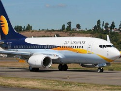 Jet Airways Have Extended Cancellation Of International Operation Through April