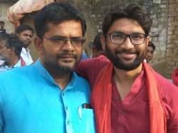 Jignesh Mevani Attack On Pm Narendra Modi
