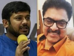 Lok Sabha Elections 2019 Producer Ashoke Pandit Says Kanhaiya Kumar
