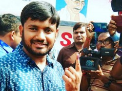 Lok Sabha Elections 2019 Kanhaiya Kumar Says No Division Of Votes In Begusarai