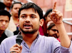 Jnu Sedition Case Police Filed Charge Sheet Secretly In Hasty Manner