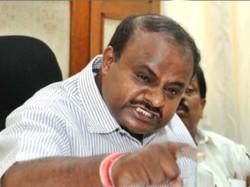 Karnataka Cm Hd Kumaraswamy Says Pm Modi Gets Makeup Waxing Done To Get Glow On Face