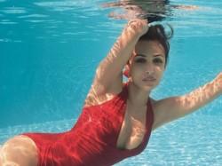 Actress Malaika Arora Shared A Bikini Picture For Trollers