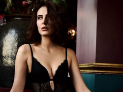 Ex Bigg Boss Contestant And Model Actress Mandana Karimi Is Again In New