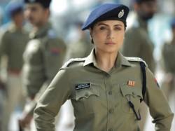 Rani Mukerji Dons The Cop Uniform In Mardaani 2 See Her First Look Here