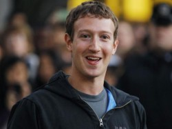 Facebook Spent 22 6 Million Dollar On Zuckerberg S Security