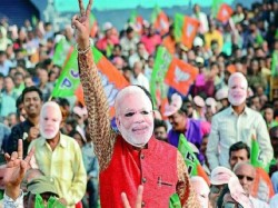 Bengal Bjp Hires Four Trains For Rs 53 Lakh For Pm Modi S Rally In Kolkata