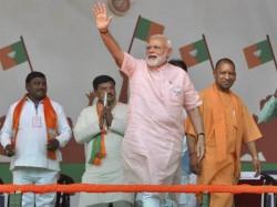 Narendra Modi Became Most Popular World Leader On Facebook