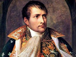 Three Love Letters From Napoleon Bonaparte To His Wife Josephine Go For Over 500 000 Euros