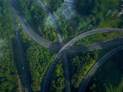 Interesting Facts About The National Highways Of India