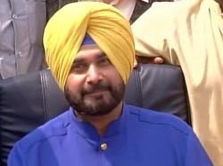 Navjot Singh Siddhu In Muradabad Attack Pm Modi Calls Him Liar Number One