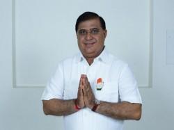 Breaking News Congress Gives Tickets To Mulubhai Kandoriya Jamnagar