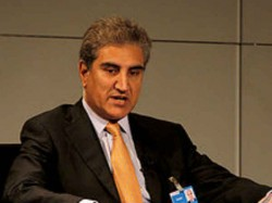 India Preparing Onother Attack Says Pakistan Minister Shah Mahmood Qureshi