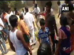 Lok Sabha Elections 2019 Two Killed Clashes In Tdp Ysr Workers Anantapur Andhra Pradesh
