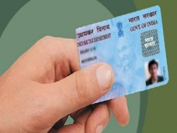 Crore Pan Card Can Be Deactivate After 30th September