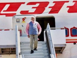Air India Has So Far Billed Rs 443 4 Crore For Pm Modi S Official Foreign Visits