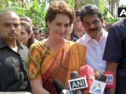 Priyanka Gandhi If Congress President Asks Me To Contest I Will Be Happy To Contest From Varanasi