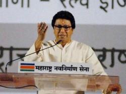 Lok Sabha Elections 2019 Raj Thackeray Campaign Against Bjp In Maharshtra