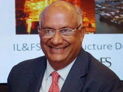 Former Il Fs Managing Director Ramesh Bawa Arrested Sources