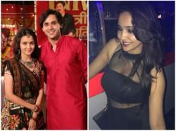 Ashi Singh Hot And Bold Pics Viral On Social Media
