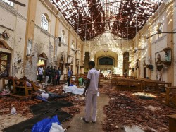 Serial Blast In Srilanka 290 People Died Till Now Found Another Live Bomb