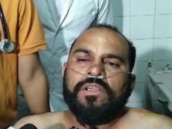 Tarun Gajjar Who Slapped Hardik Patel In Rally Gujarat Confessed Why He Did It