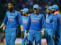 World Cup 2019 Team India Squad Announce