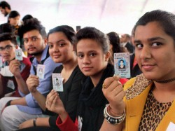 Lok Sabha Elections Live Polling Held On 117 Seats In 3rd Phase Elections