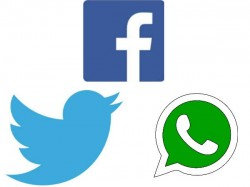 Cooch Behar Bjp S Social Media Boss Juggles 1 114 Whatsapp Groups